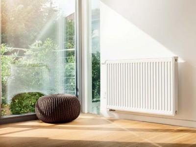 Радиаторы от Bosch Buderus Logatrend