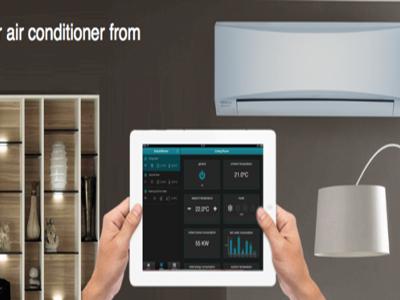 Wi-Fi адаптер IntensisHome для кондиционеров