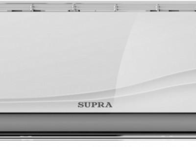 SUPRA представила первый кондиционер с функцией поиска пульта