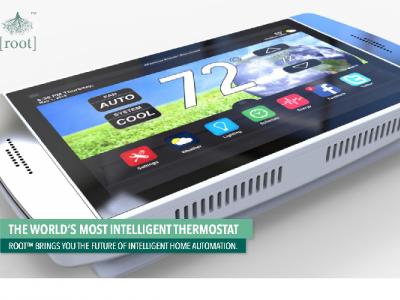 Magnum Energy Solutions – «умный» термостат Root