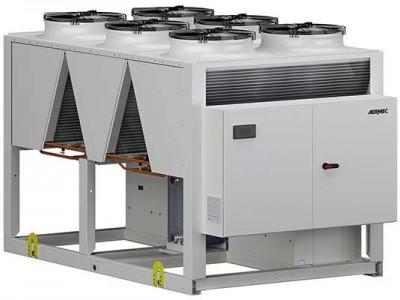 Aermec NRB-H – тепловые насосы и холодильные машины
