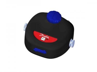 Прибор PFM 5001: измеряет давление и расход