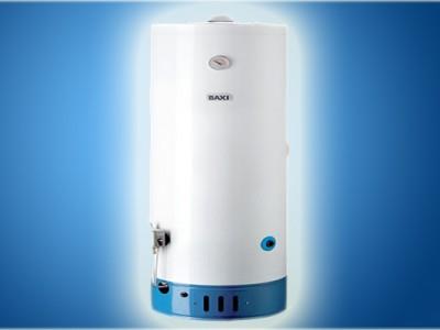 Накопительные водонагреватели BAXI