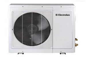 Ремонт кондиционеров Electrolux