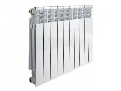 Производство радиаторов высотой до 200 мм Керми